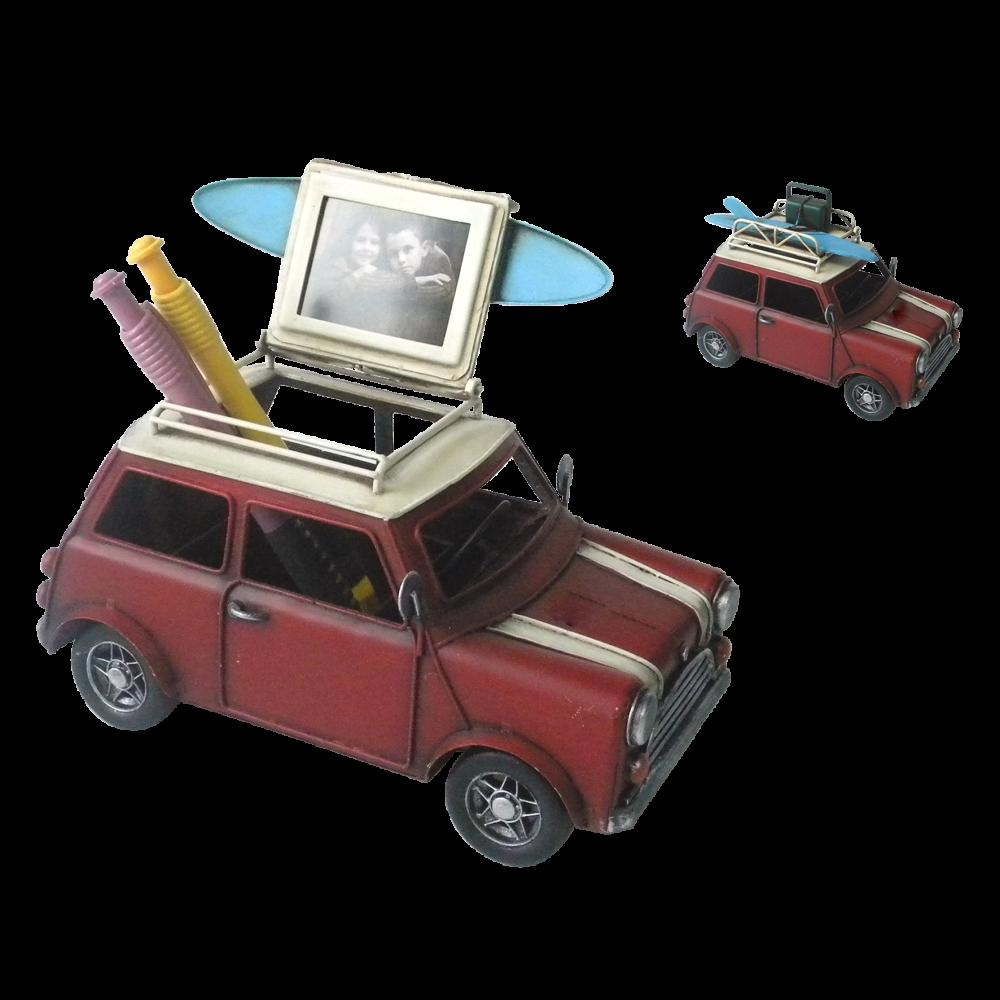 Auto Deko Stifthalter
