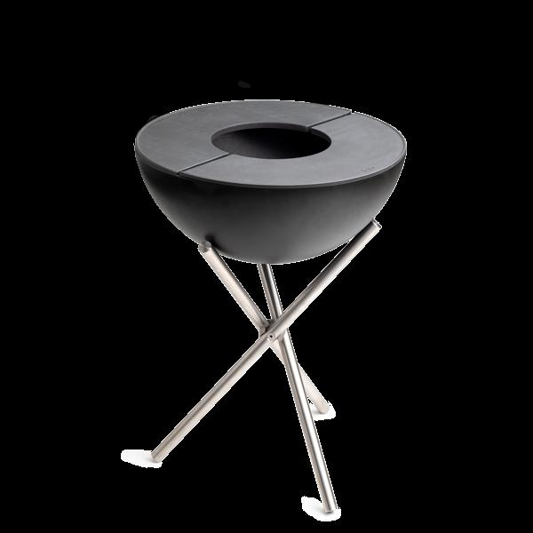 Feuerschale, Grill  Bowl, BOWL MIT DREIBEIN